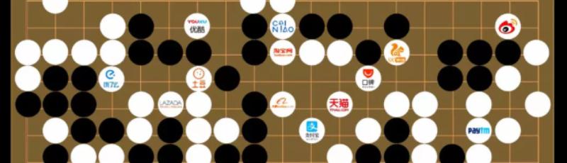 阿里资本十年:超级买家的棋局与未来